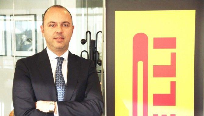 Türk Pirelli'den 375 milyon TL'lik ihracat