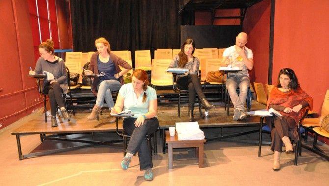 Tiyatro Okulu başvuruları başlıyor