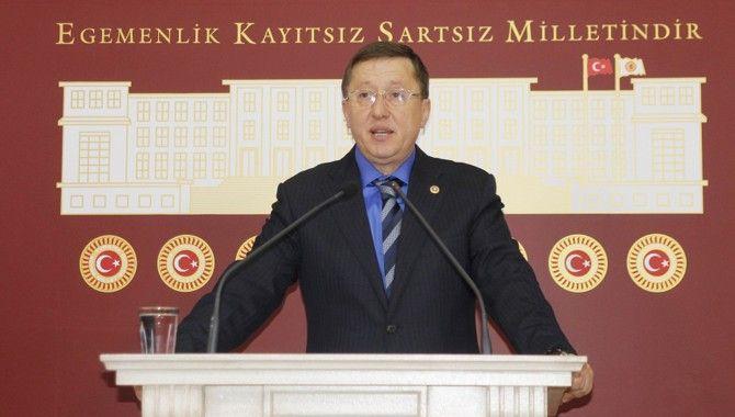 Türkkan: 'Hani 40 bin öğretmen atanacaktı?'