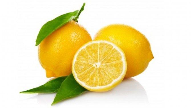 İlimizde zam şampiyonu limon