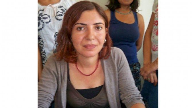 EMEP'li kadınlardan Dual işçilerine destek