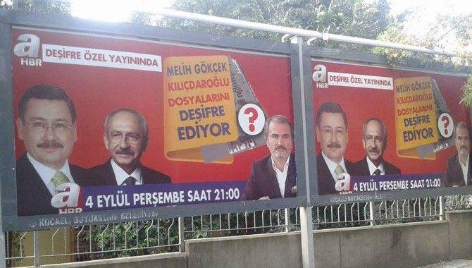 Kılıçdaroğlu - Gökçek düellosu ilimize sıçradı