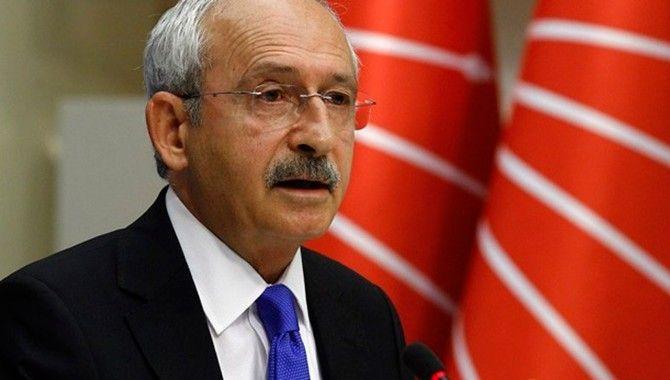 CHP'nin genel başkanı belli oldu
