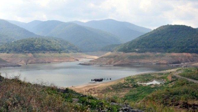 Kocaeli 3 günlük suyu kalan Yalova'ya su verecek mi?