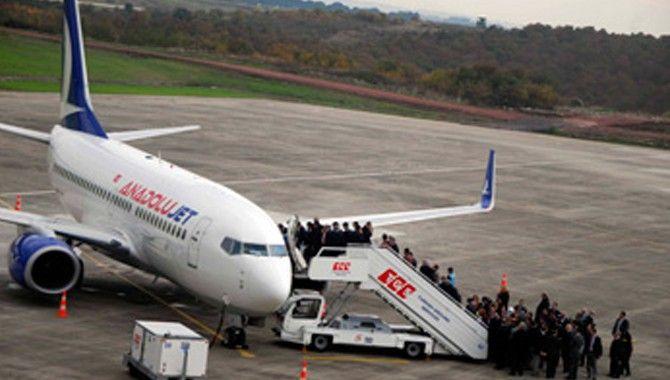 Cengiz Topel kan ağlıyor; Anadolu Jet'in son seferi 10 Eylül'de
