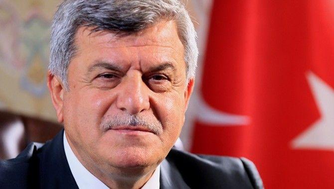 Başkan Karadeniz'e gitti