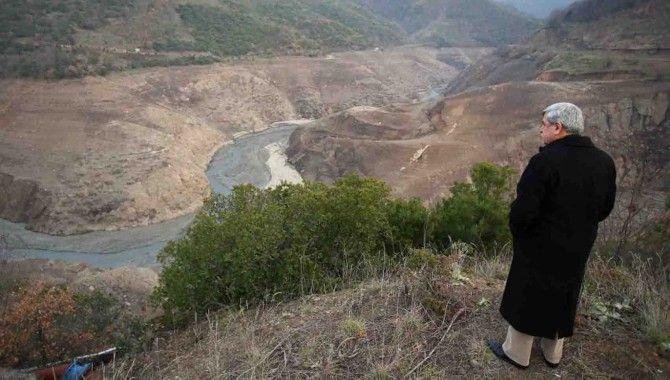 Büyükşehir Yalova'ya su verecek mi?
