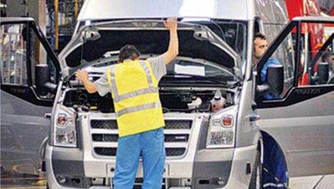 Ford Otosan'a 150 işçi daha