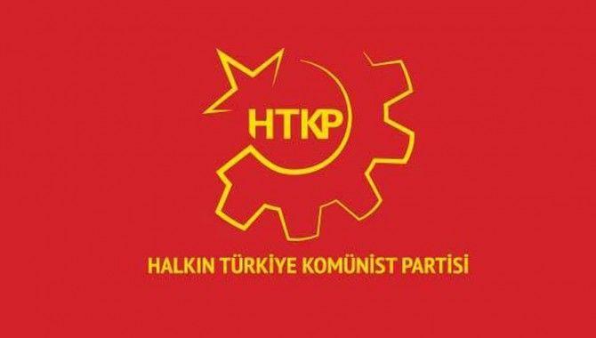 Türkiye Komünist Partisi 94 yaşında