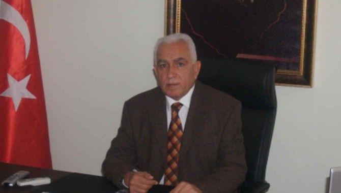 Mustafa Guni artık Anakara'da