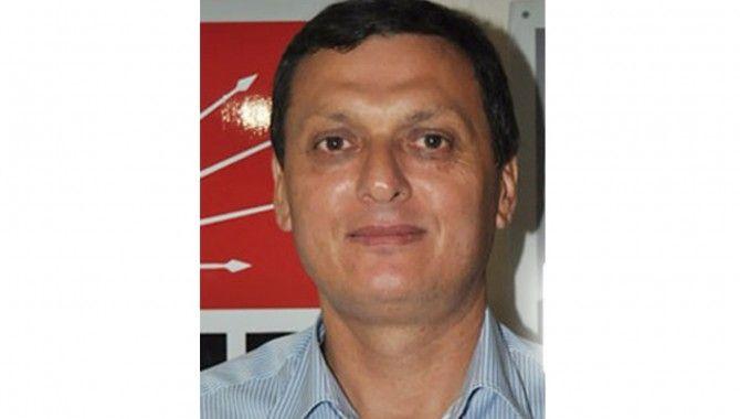 Başiskele'nin yeni başkanı İrfan Keskin