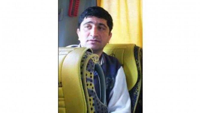 Tuna Durmaz'ın davası ertelendi