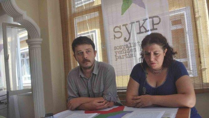 SYKP'den birlikte mücadele çağrısı