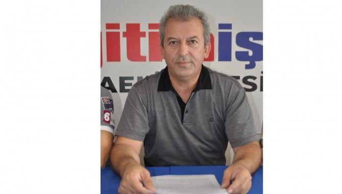 Bilal Şener:'35 değil 400 Bin öğretmen var'