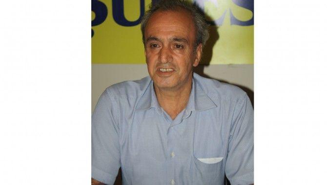 '12 Eylül'ün doğurduğu AKP eğitimi bitirdi'
