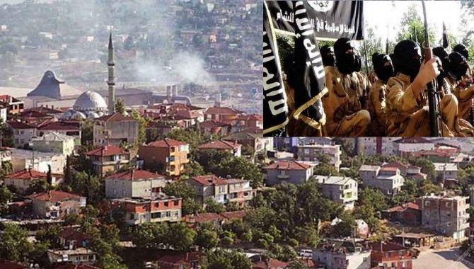 Dilovası'ndan 19 kişi Suriye'de IŞİD'e mi katıldı?