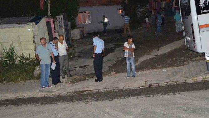 Kız kaçırma kavgası : 2 ölü 2 yaralı