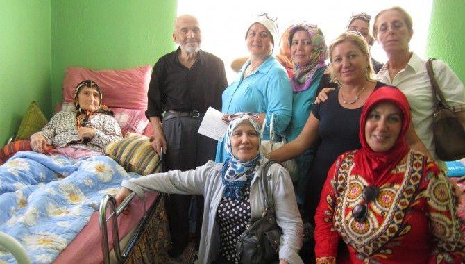 Kadın Meclisi köylerde