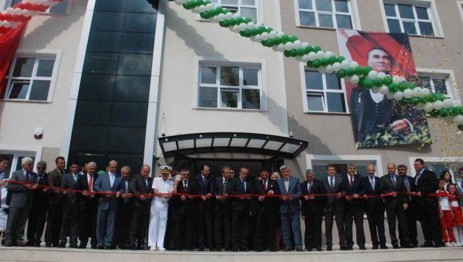 Gübretaş'tan Başiskele'ye okul