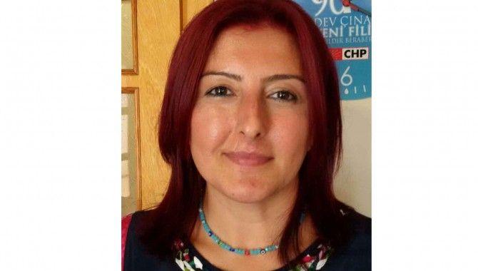 CHP kadınlarda Yolcubal dönemi