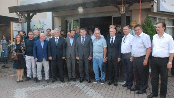 Abhazya artık ticari dostumuz