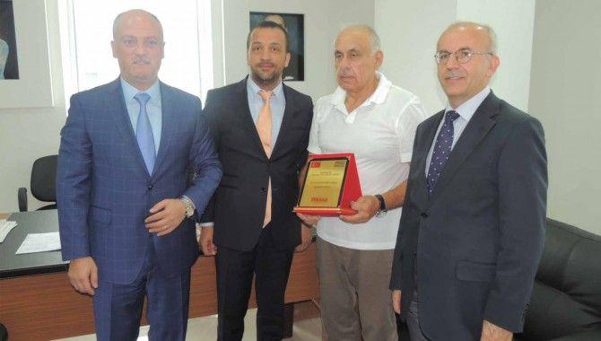 Abhazya ve TURSAB'tan anlaşma