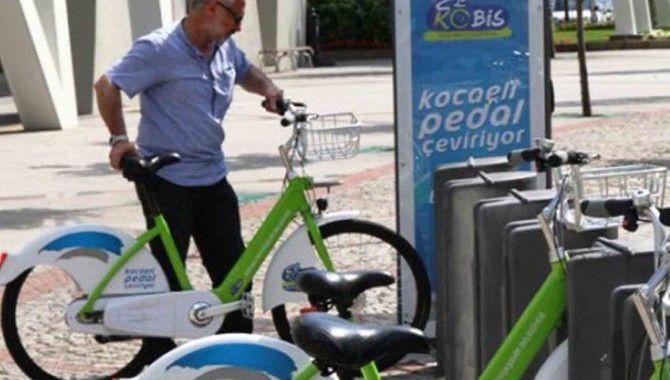 Akıllı bisiklet sayısı artacak