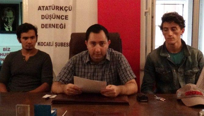 'PKK ile müzakere değil mücadele edilmeli'