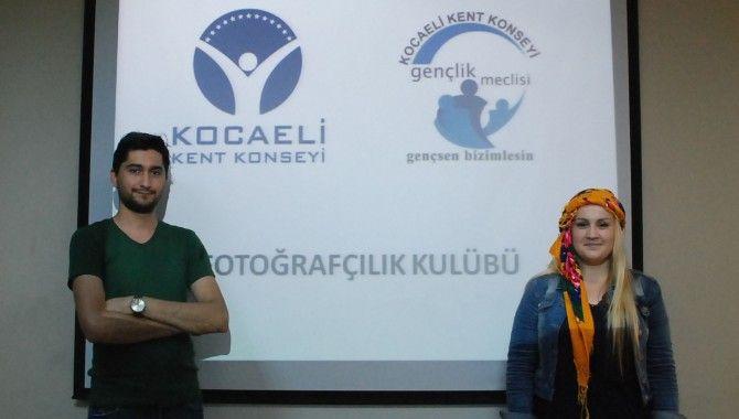 Fotoğrafçılar Kıbrıs'a gidiyor