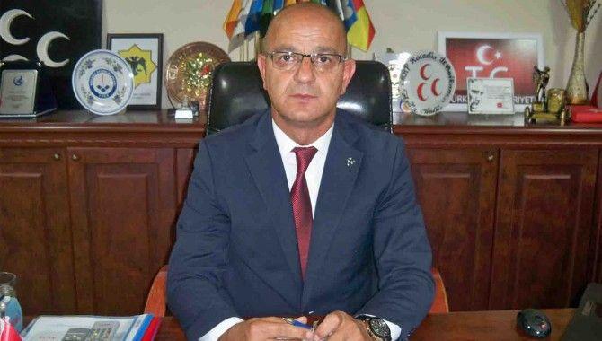 MHP'de kongre startı 4 Kasım'da