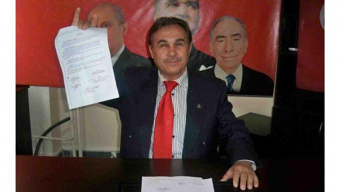 Tannur: Kocaeli Büyükşehir Belediyesi'ne yakışmadı