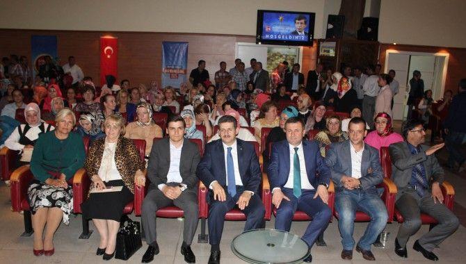 Ak Parti İzmit'te danışma meclisi