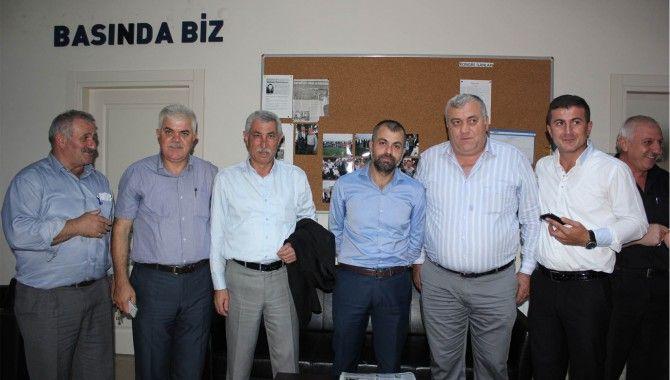 AK Parti Kartepe'de 3 isim konuşuldu
