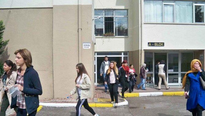 22 bin 140 Kocaelili KPSS'de ter döktü
