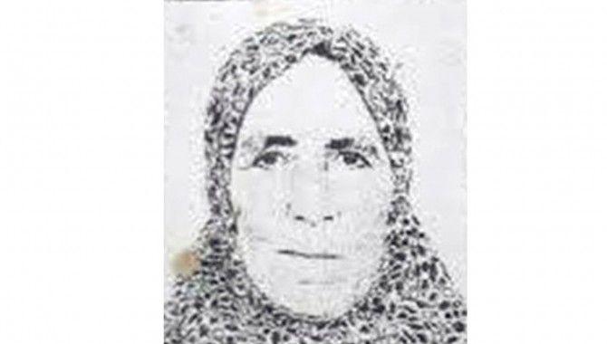 80 yaşındaki kadın intihar etti
