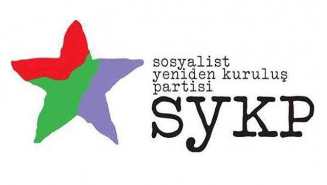 SYKP'den Kobane'ye destek için açlık grevi