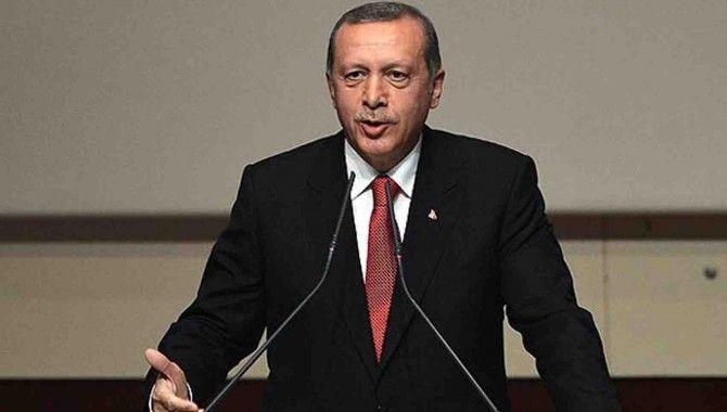 """Yeni Türkiye'nin sloganı """"Gücü keşfet"""""""