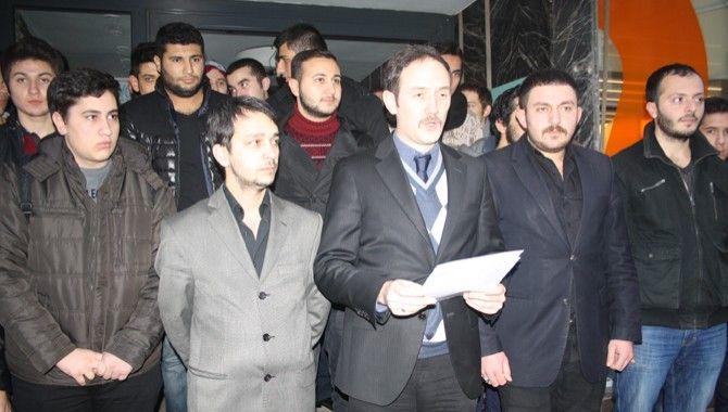 Doğu Türkistan için 8 bin imza