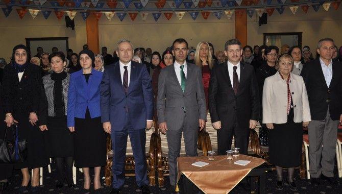 AK Parti Derince'de Uslu güven tazeledi