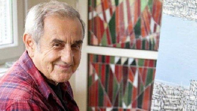 Ressam Devrim Erbil, Ankara'da sergi açıyor
