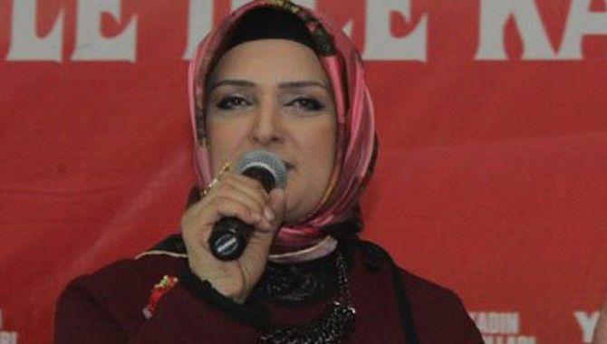 Ak Parti Başiskele'de Çakır yeniden başkan