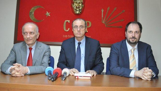 Güneş : CHP'ye iktidar şansı verin