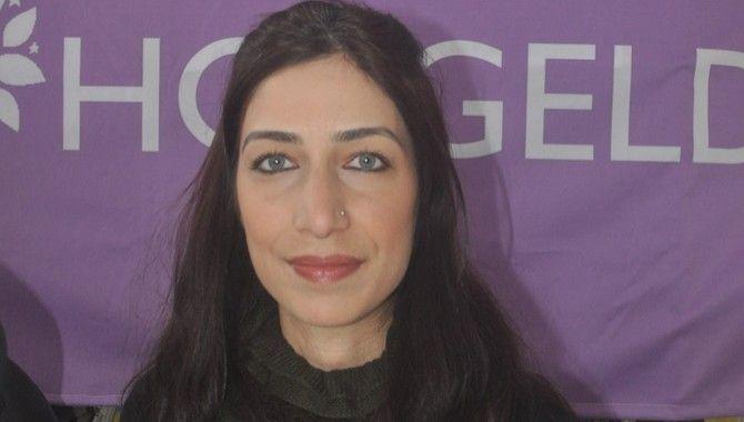 Ceylan Yıldız, Diyarbakır yolcusu