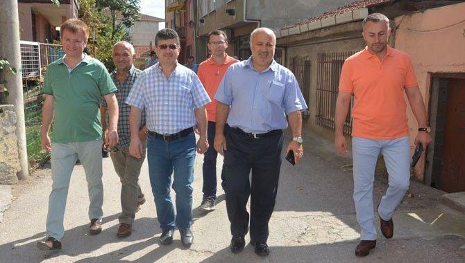 İzmit'te 2009'dan beri mahalle gezisi düzenleniyor
