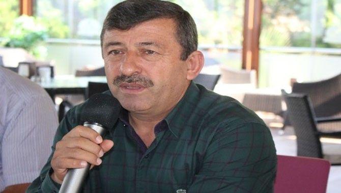 Başkan Karabacak, bölge basını ile buluştu