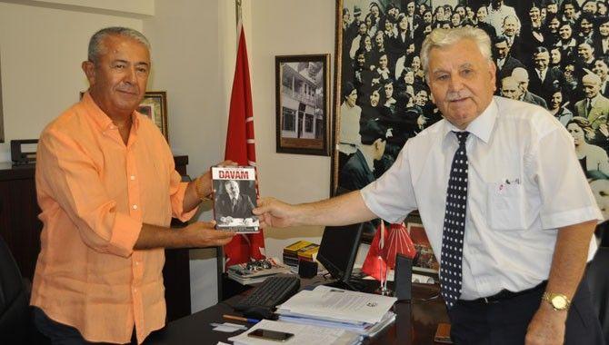 Sarıbay: Erbakan'ın değerini bilemedik