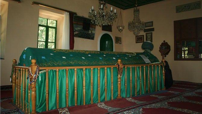 Sultan Baba Anma Günü başlıyor