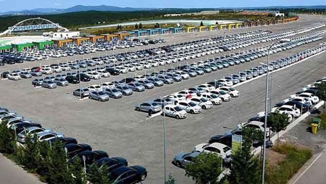 Kocaeli'nin ihracatını Otomotiv ve kimya sektörü sırtladı