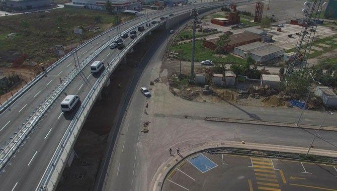 15 Temmuz Köprüsü hizmete açıldı