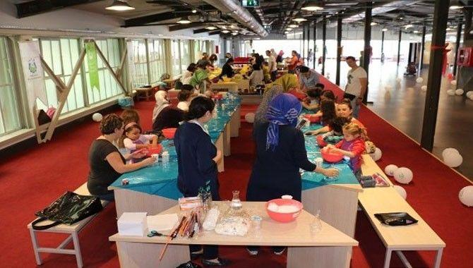 Bilim Müzesi, bayram çocuklarını ağırlayacak